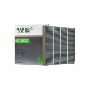 Фильтр салонный AC103C угольный ОЕМ 8713948020; 8713848020; 8713950010; 87139YZZ02