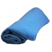 FOREVER YOUNG-MICROSUEDE 40X40 AZZURRO ( LIGHT BLUE) Салфетка для нанесения и полировки 40*40 см
