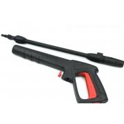Комплект MG 01   (пистолет + струйная трубка, вход фитинг d 8 мм)