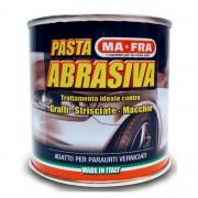 PASTA ABRASIVA 200 ML средне-абразивная полировальная паста для ручного применения для устранения мелких дефектов с кузова и бампера.