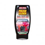 POLISH CLEVER 250 GR полироль для регенерации и полировки всех типов ЛКП