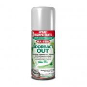ODORBACT OUT green forest (spray) 150мл. ср-во для уничтожения неприятного запаха и бактерий в системе кондиционирования