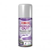 ODORBACT OUT new car (spray) 150мл. ср-во для уничтожения неприятного запаха и бактерий в системе кондиционирования