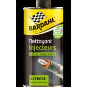 INJECTOR CLEANER Special workshop Petrol 1л. Очиститель бензиновых инжекторных систем Профессиональный (совместим с Bardahl 360 5en1)