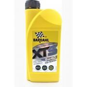 XTS 5W40 1л. Полностью синтетическое моторное масло