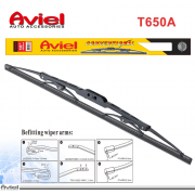 "Каркасная щётка стеклоочистителя Aviel T650A 530мм/21"""
